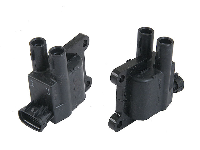 Toyota Rav4 Ignition Coil > Toyota RAV4 Ignition Coil