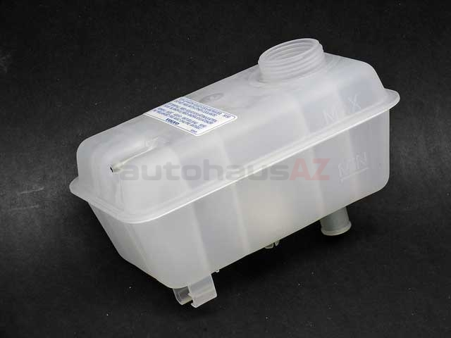 Volvo Expansion Tank > Volvo 740 Engine Coolant Recovery Tank