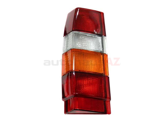 Volvo 760 Tail Light > Volvo 760 Tail Light