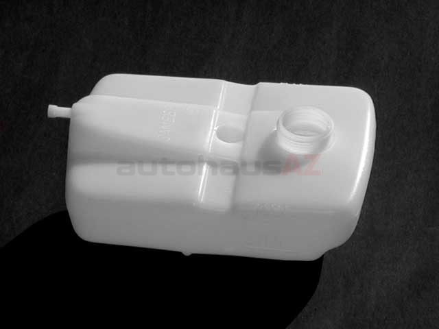 Volvo Expansion Tank > Volvo 240 Engine Coolant Recovery Tank