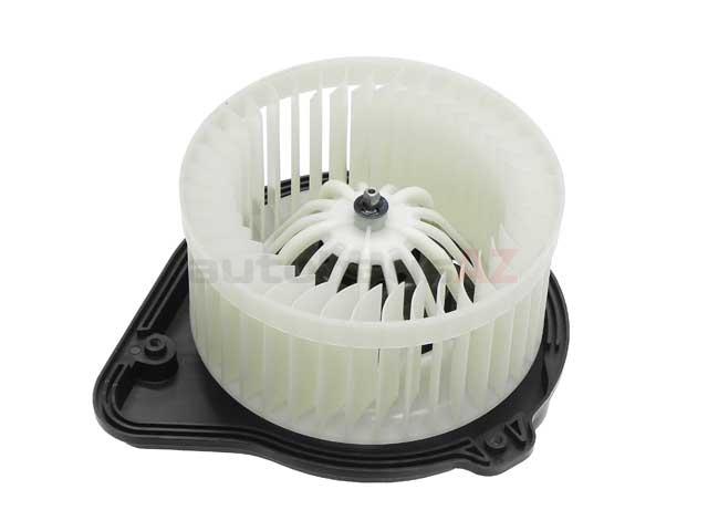 Volvo Heater Motor > Volvo C70 HVAC Blower Motor
