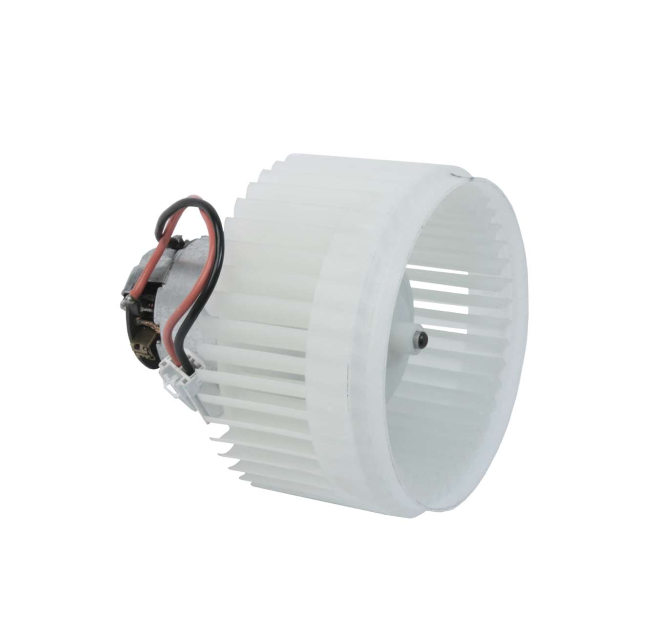 Volvo Heater Motor > Volvo XC70 HVAC Blower Motor