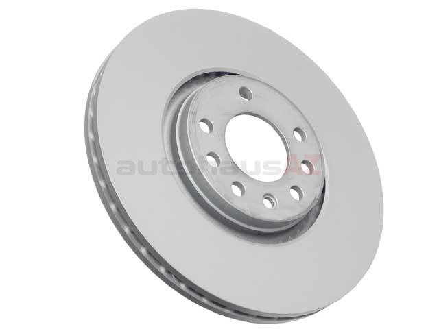 Saab Brake Disc > Saab 9-5 Disc Brake Rotor