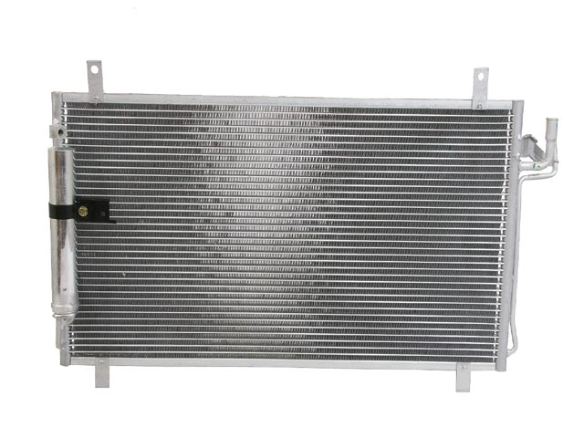 Infiniti AC Condenser > Infiniti G35 A/C Condenser