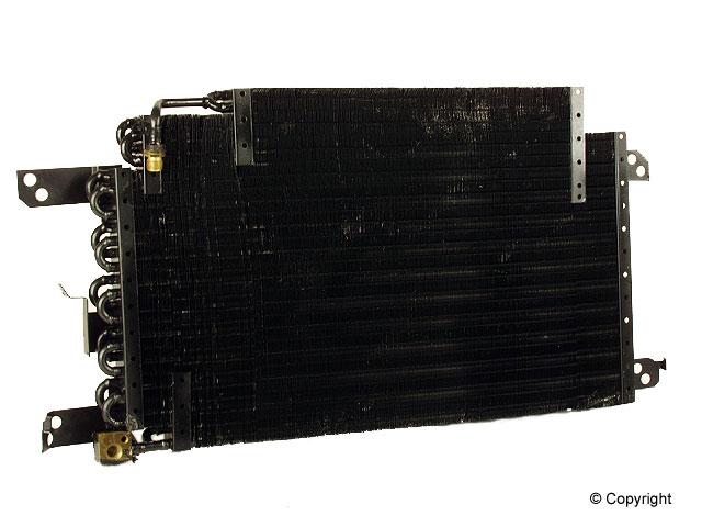 Nissan 810 AC Condenser > Nissan 810 A/C Condenser
