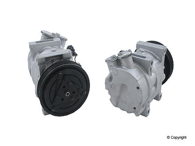Infiniti AC Compressor > Infiniti I30 A/C Compressor