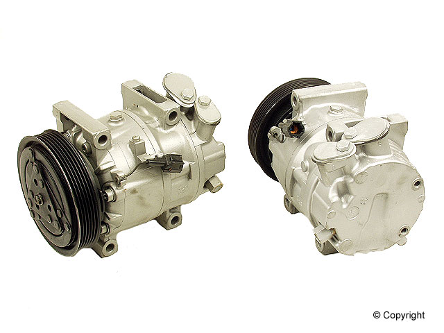 Infiniti I30 AC Compressor > Infiniti I30 A/C Compressor