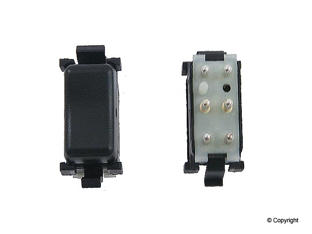 Porsche Mirror Switch > Porsche 911 Door Mirror Switch