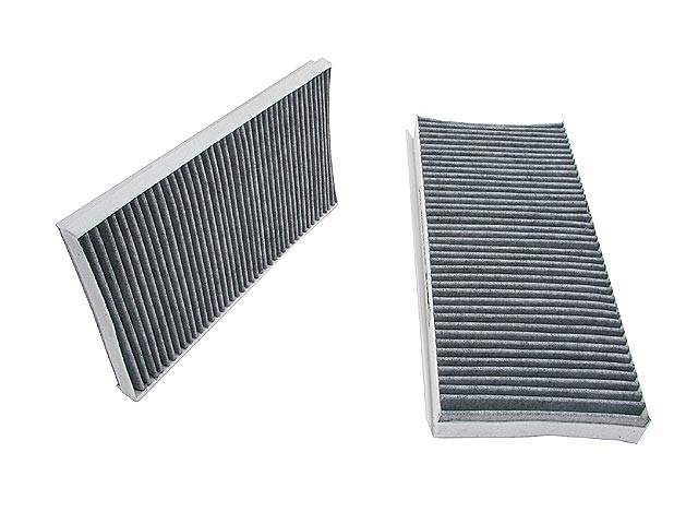 Saab Cabin Filter > Saab 9-3 Cabin Air Filter