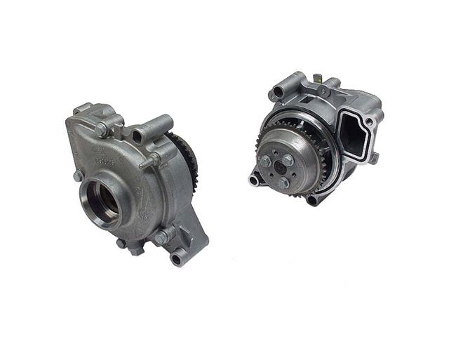 Pontiac Water Pump : Pontiac solstice water pump auto parts online catalog