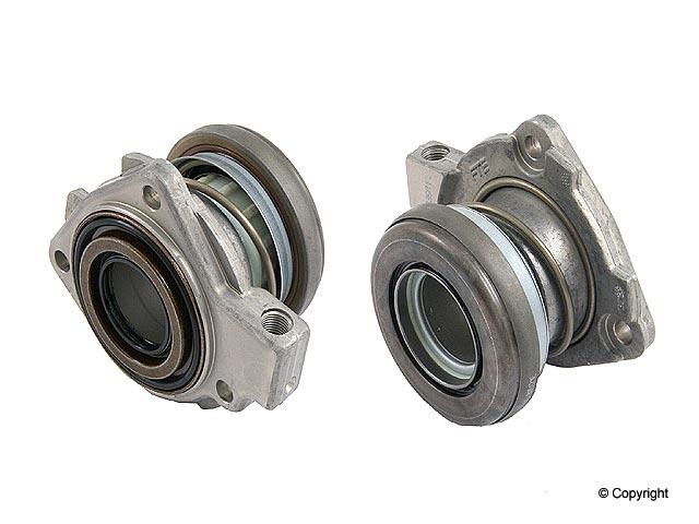 Saab Clutch Slave Cylinder > Saab 9-3 Clutch Slave Cylinder