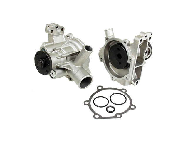 Saab Water Pump > Saab 9000 Engine Water Pump