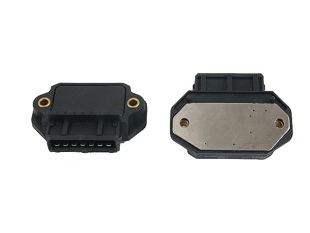 Audi Ignition Control Unit > Audi 5000 Ignition Control Module