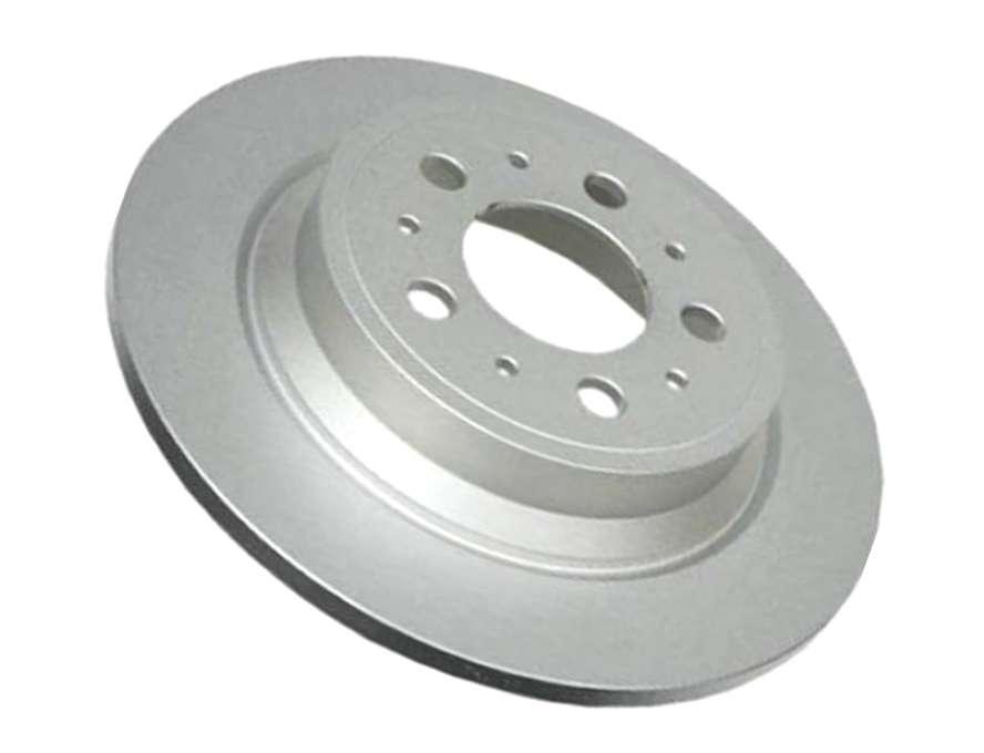 Volvo Brakes > Volvo S60 Disc Brake Rotor
