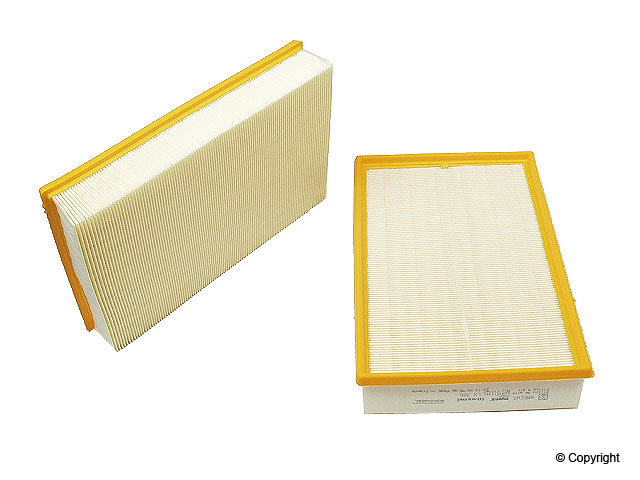 Volvo S60 Air Filter > Volvo S60 Air Filter