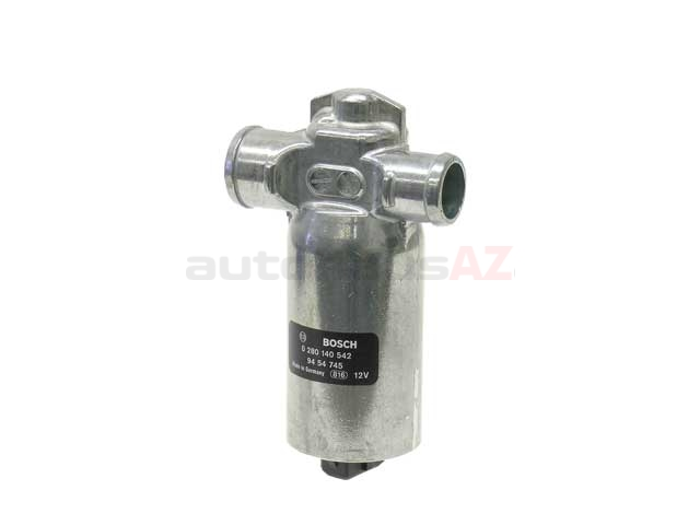 Volvo Idle Control Valve > Volvo C70 Fuel Injection Idle Air Control Valve