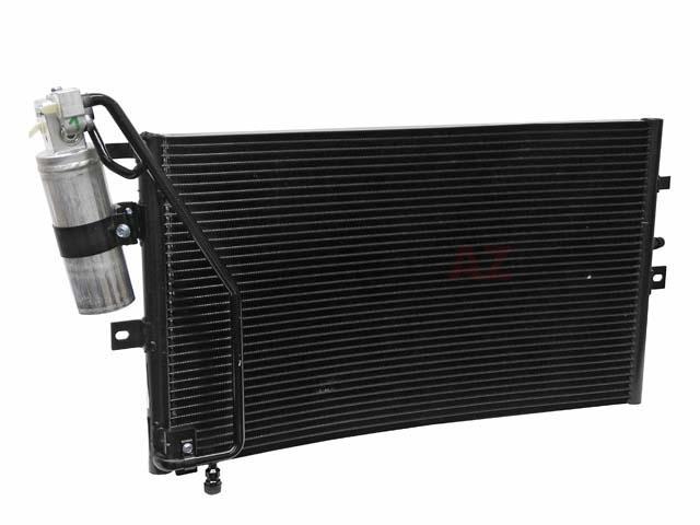 Saab AC Condenser > Saab 9-5 A/C Condenser
