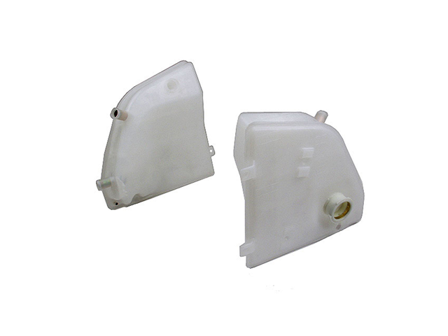 Porsche Expansion Tank > Porsche 944 Engine Coolant Recovery Tank