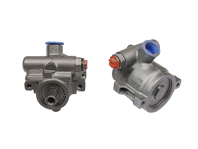 Volvo V90 > Volvo V90 Power Steering Pump