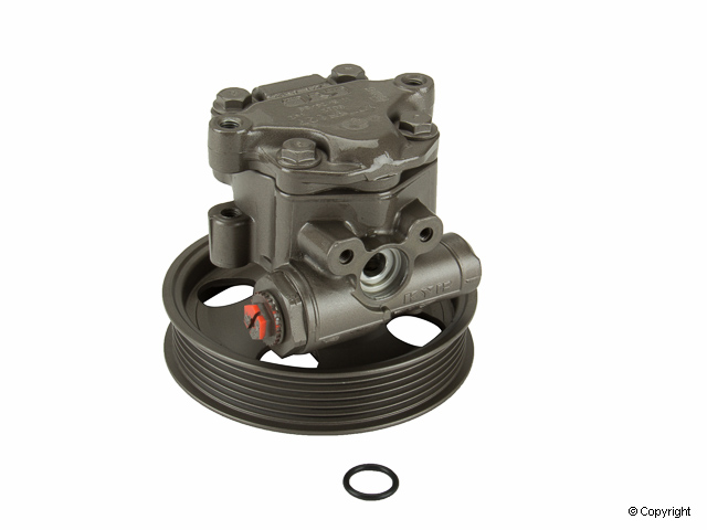 Saab Power Steering Pump > Saab 9-3 Power Steering Pump