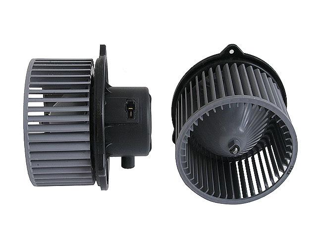 Hyundai Heater Motor > Hyundai XG350 HVAC Blower Motor