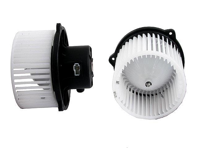 Hyundai AC Blower Motor > Hyundai Elantra HVAC Blower Motor