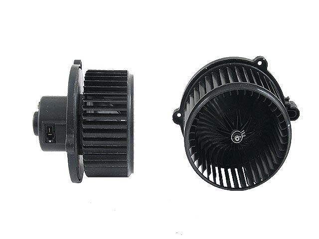 Hyundai Heater Motor > Hyundai Tucson HVAC Blower Motor