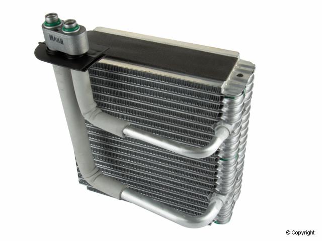 Hyundai AC Evaporator > Hyundai Sonata A/C Evaporator Core