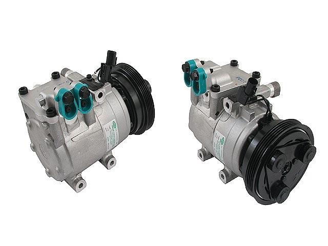 Hyundai Elantra > Hyundai Elantra A/C Compressor