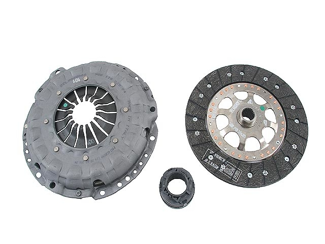 Porsche Boxster > Porsche Boxster Clutch Kit