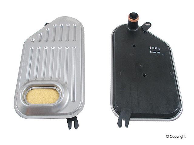 Porsche Cayman Transmission Filter > Porsche Cayman Auto Trans Filter