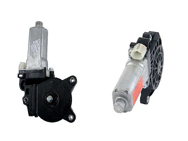 Hyundai Window Motor > Hyundai Sonata Power Window Motor