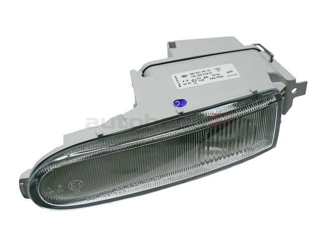 Porsche 911 Fog Light > Porsche 911 Fog Light
