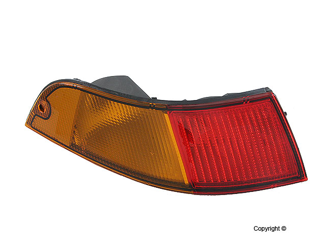 Porsche 911 Tail Light > Porsche 911 Tail Light