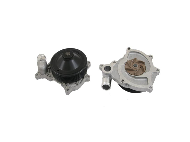 Porsche Water Pump > Porsche Boxster Engine Water Pump