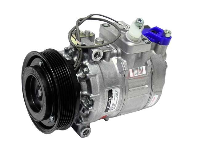 Porsche AC Compressor > Porsche 911 A/C Compressor