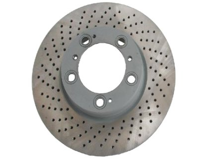 Porsche Brake Disc > Porsche Boxster Disc Brake Rotor