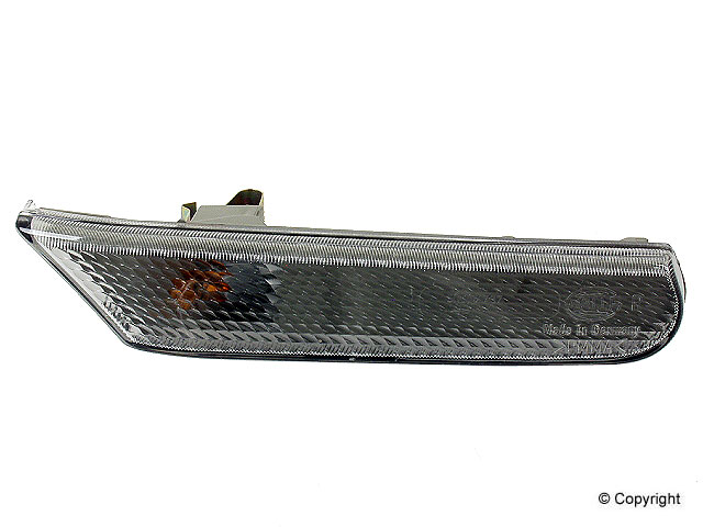 Porsche Side Marker > Porsche Boxster Side Marker Light