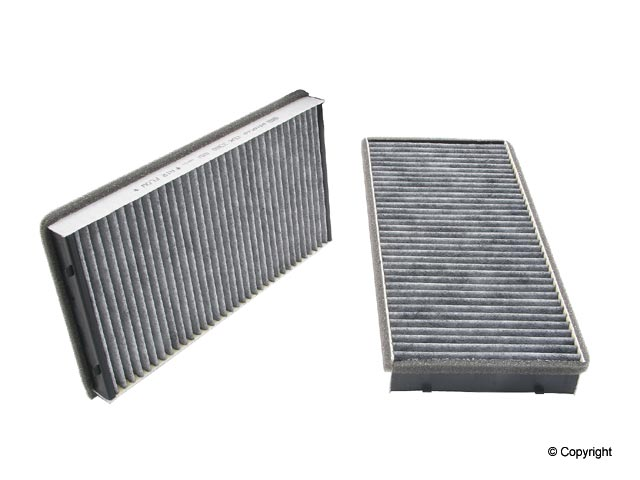 Porsche Cabin Filter > Porsche Boxster Cabin Air Filter
