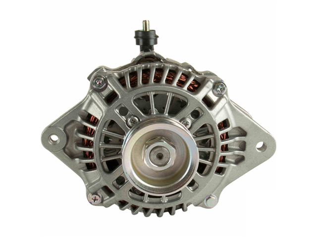 Subaru Baja Alternator > Subaru Baja Alternator