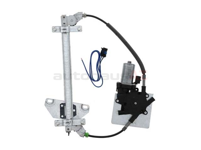Volvo S40 Window Regulator > Volvo S40 Window Regulator