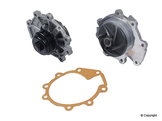 Mazda Water Pump > Mazda MPV Engine Water Pump