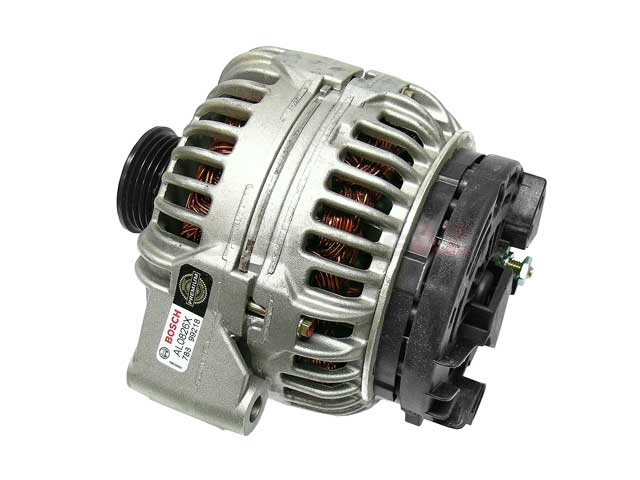 Mercedes ML500 Alternator > Mercedes ML500 Alternator