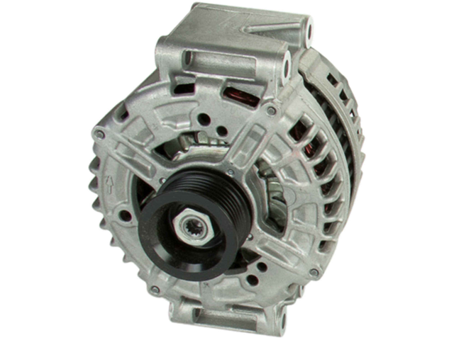 Mercedes CL55 Alternator > Mercedes CL550 Alternator