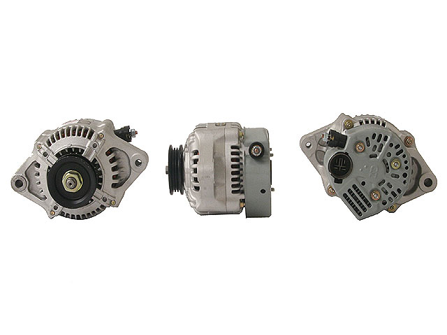 Honda Civic Alternator > Honda Civic Alternator