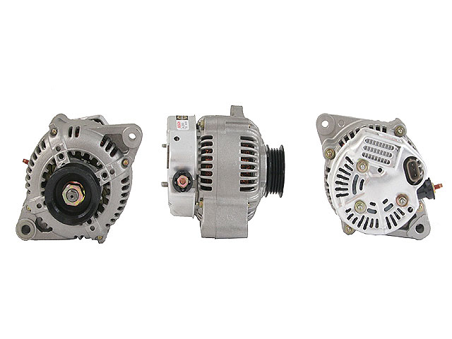 Toyota T100 Alternator > Toyota T100 Alternator