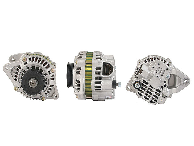 Mitsubishi Expo Alternator > Mitsubishi Expo Alternator