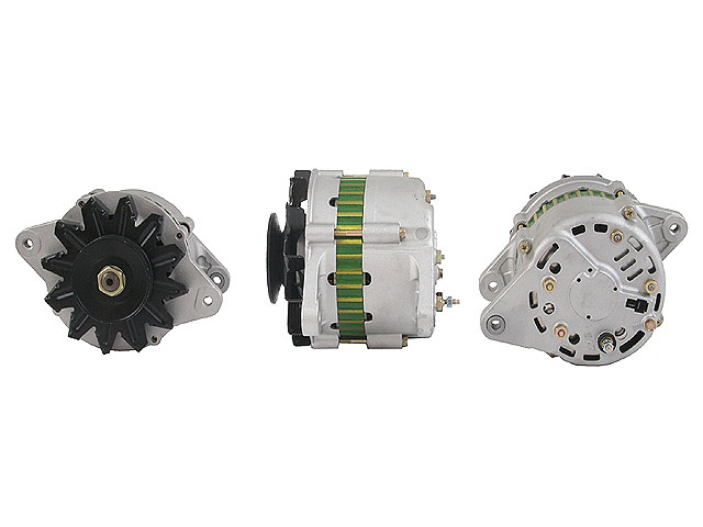 Subaru Loyale Alternator > Subaru Loyale Alternator