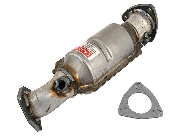 Audi A4 Catalytic Converter > Audi A4 Quattro Catalytic Converter