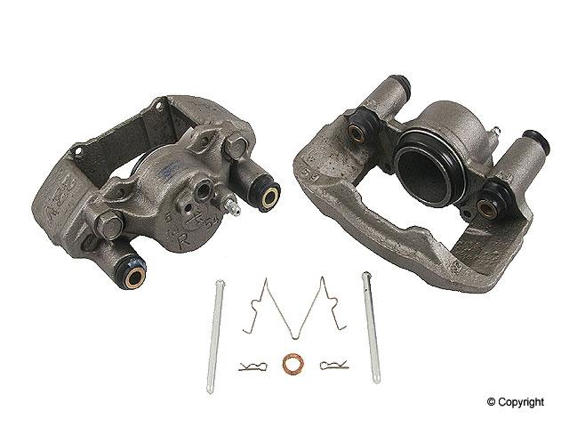 Mazda 3 Brake Caliper > Mazda 323 Disc Brake Caliper